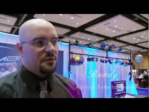 Alomar Entertainment at the 2013 Bridal Extravaganza