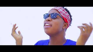 Wiz Child X Fancy Gadam Bontahli official music video