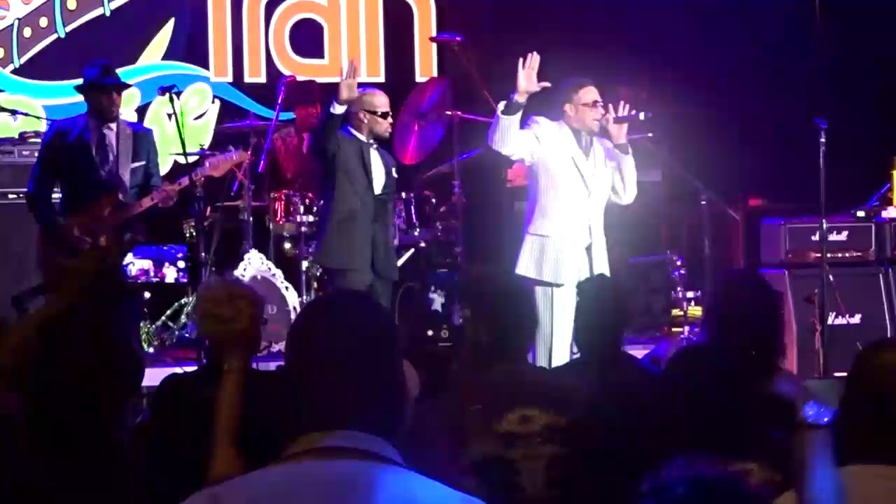 Image result for Morris Day and The Time soul train images