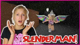 Slenderman Found Me!