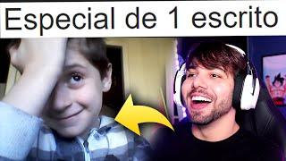 YOUTUBERS QUE FIZERAM ESPECIAL DE 1 INSCRITO (achei fofo)