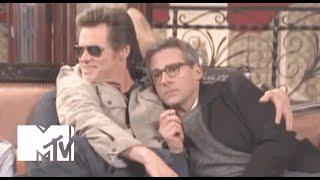 Jim Carrey & Steve Carell