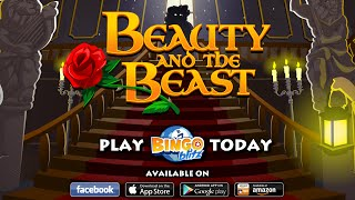 BINGO Blitz - Beauty and Beast Trailer