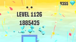 Fire Balls 3D Android Game 1126 Level Highest