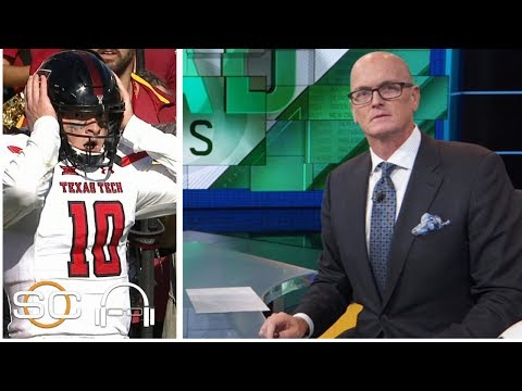 College Football Week 9 and NBA Bad Beats | SC with SVP