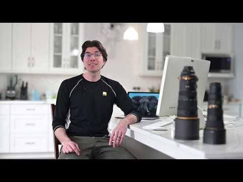 How To Livestream Using Your Nikon Camera