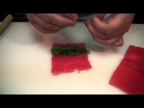 Морские водоросли вакаме: полезные свойства