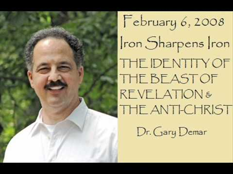 The Identity of the Beast of Revelation and the Anti-Christ (Gary DeMar)