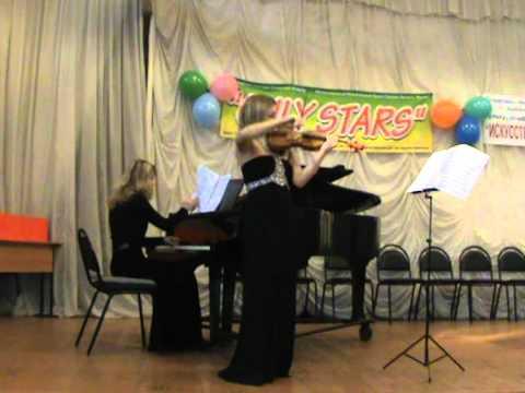 Джон Вильямс Танец дьявола.vob