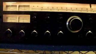 Optonica SA-5606 stereo receiver