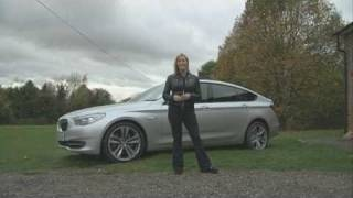 Fifth Gear: Web TV Edition 13  BMW 5 Series Gran Turismo(In this edition of the show, Vicki Butler-Henderson tries out the new BMW 5 Series Gran Turismo; and Graham from the Office attends the launch of the Worlds ..., 2009-11-13T14:47:14.000Z)