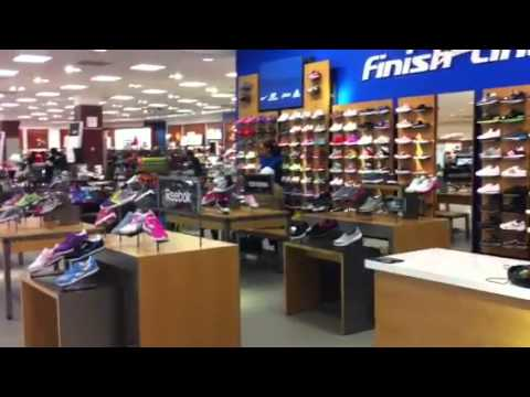 If you're searching for one of the best shoe stores in Annapolis, MD, look no further. Finish Line Annapolis Mall has the latest running shoes, basketball sneakers, casual shoes and athletic gear from brands like Nike, Jordan, adidas, Under Armour, Puma, Champion and Timberland.