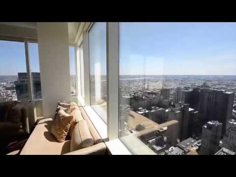 Premium Real Estate For Sale - 50 South 16th St., Unit 4010, Philadelphia, PA, USA