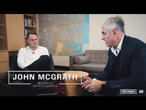 One on one coaching with John McGrath