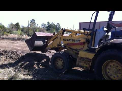 Heavy Equipment Working - Big Iron, Inc.MOV