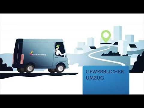 Einfach Umzug Gelsenkirchen - Umzugs- und Lagerservice