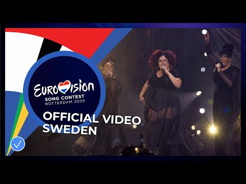 The Mamas - Move - Sweden 🇸🇪 - Official Video - Eurovision 2020
