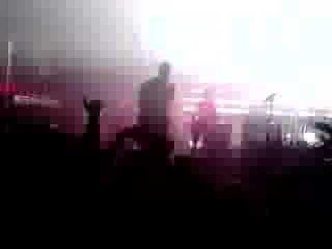 Pendulum Live At The Astoria 4