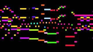Wolfgang Amadeus Mozart - Menuetto, mvt. 3, KV 543