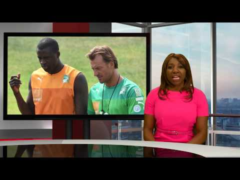 Sports News Africa Online: Road to African Cup of Nations 2015