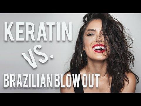 What is a Keratin Treatment?   Melissa Alatorre