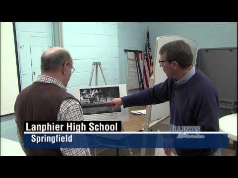 Illinois Stories   Springfield North End   WSEC-TV/PBS Springfield