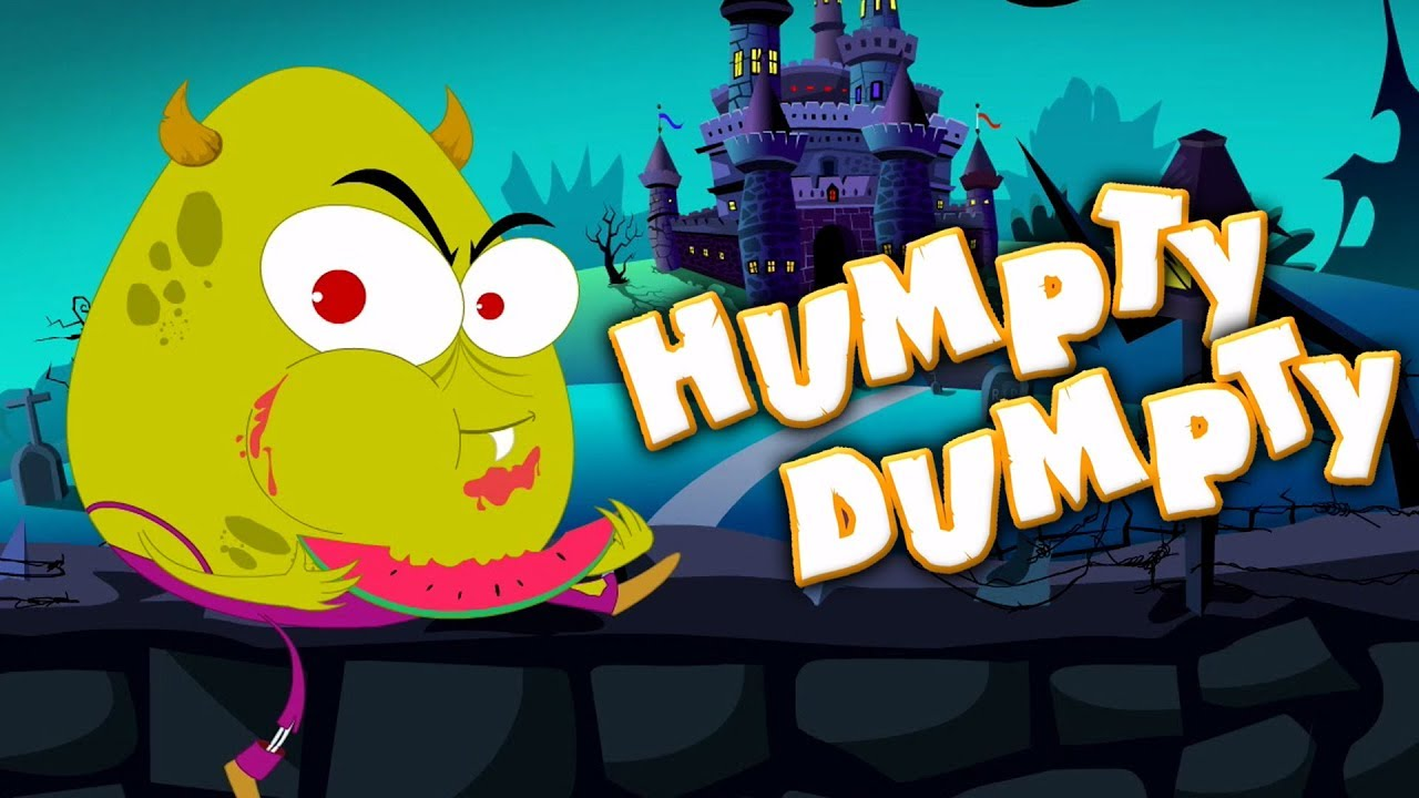 Humpty Dumpty Deutsch