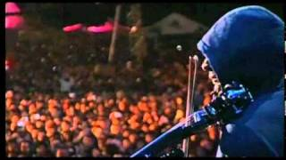 Dave Matthews Band - CRASH INTO ME (Live SWU Music and Arts Festival, Brazil 2010)