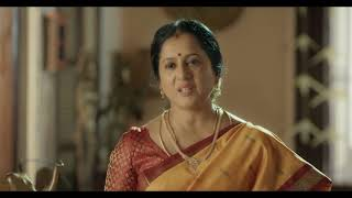 KALYAN JEWELLERS New Collection  (Sisters Tamil 50 Sec)