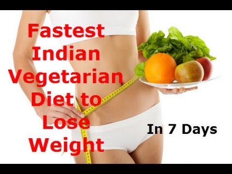 Best Diet Plan to Lose Weight - 7 Days GM Diet - Part 1 ...