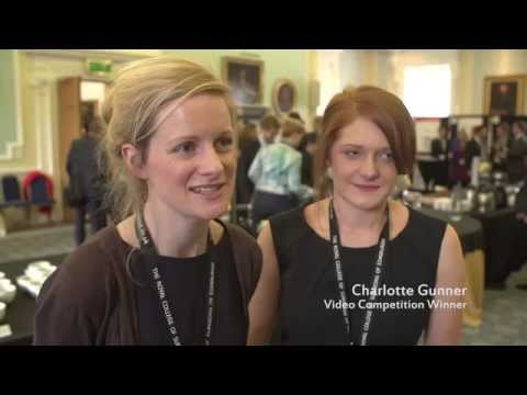 RCSEd Communication Skills Video Competition