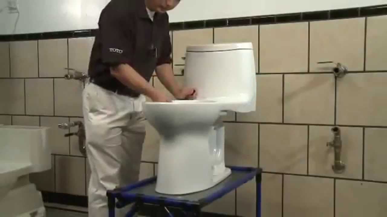 Best Elongated Toilet Seat Cover | Everyone Should Have one | TOTO ...