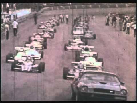 The day that changed Super-Vee racing