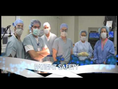 OR-TV: Enhanced Communication In Henry Ford Hospital Operating Rooms