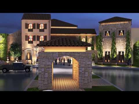Lago Resort & Casino Virtual Tour