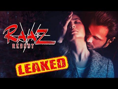 Emraan Hashmi's Raaz Reboot LEAKED Online