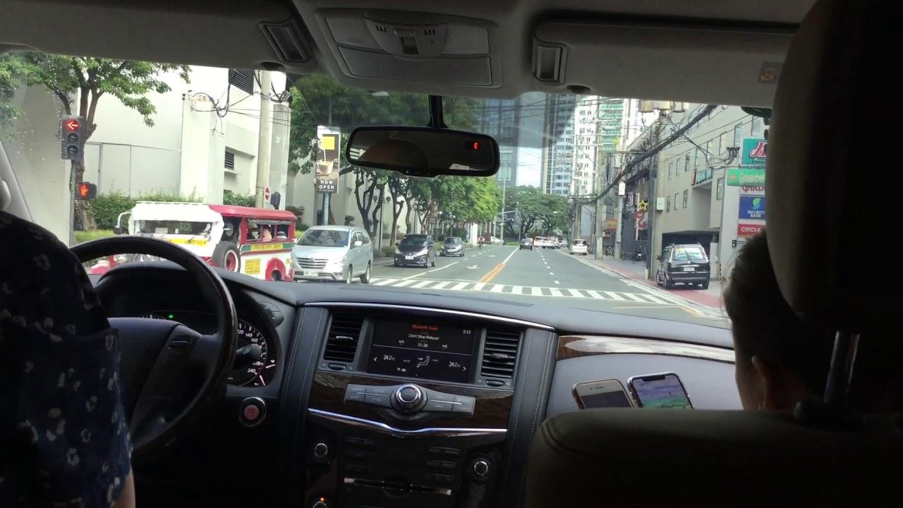 Greenbelt Avenue Northbound MAKATI CITY Metro Manila Happy ...