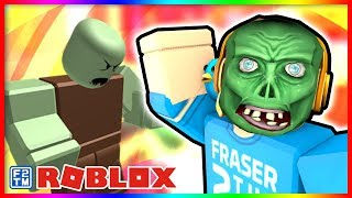 Magical Construction Worker Zombie in Design It Roblox