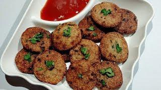 सबसे कुरकुरे क्रिस्पी और हेल्दी आलू सूजी स्नेक्स   Aloo Suji Crispy Snacks Recipe   Potato Snacks