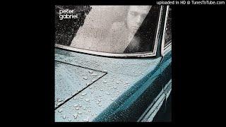 Down the Dolce Vita / Peter Gabriel