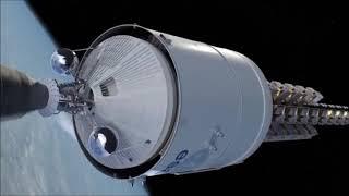 L'incroyable moteur Vinci® ré-inflammable d'Ariane 6