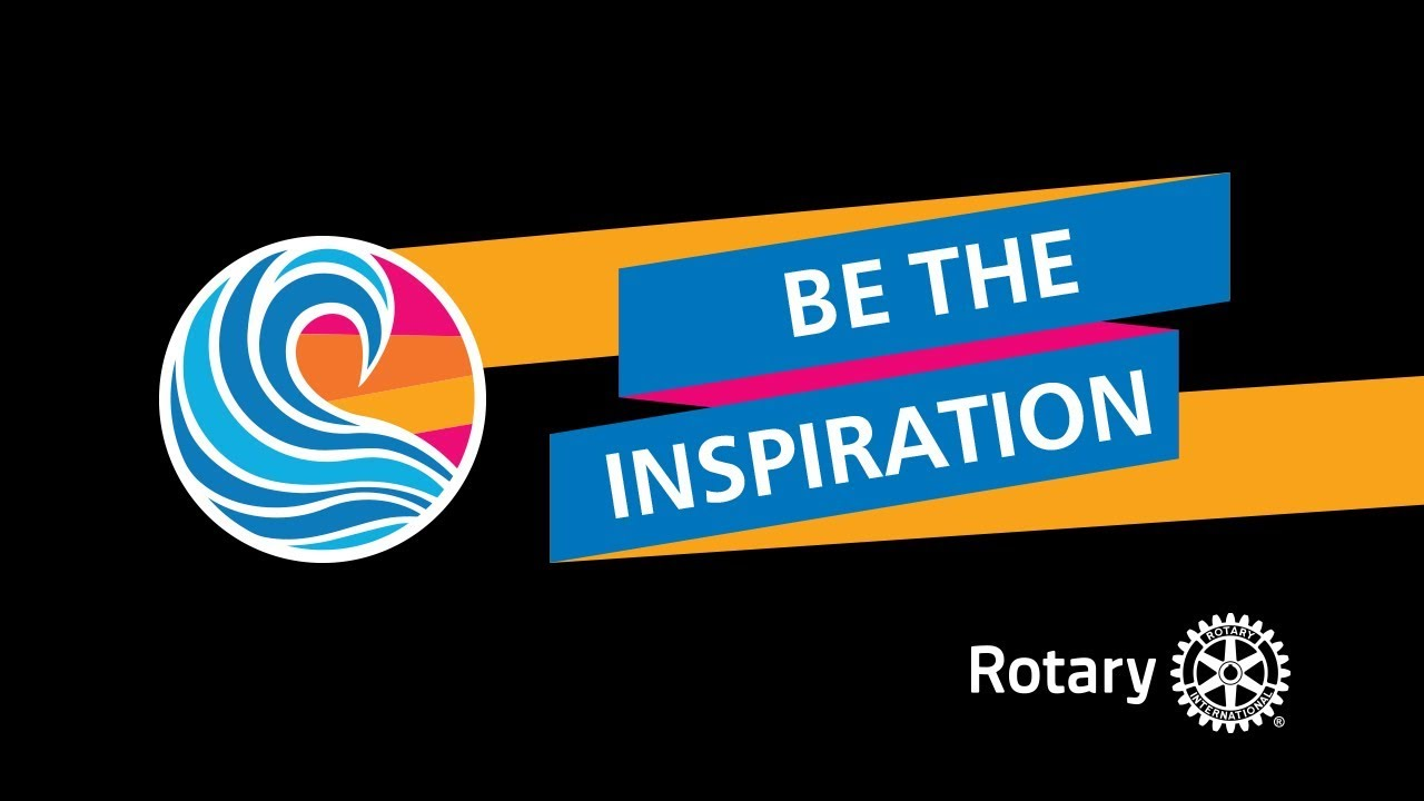 Image result for rotary be the inspiration