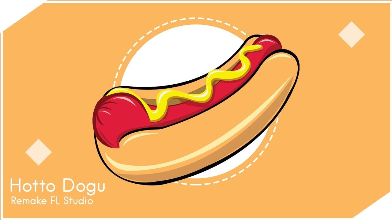hotto dogu