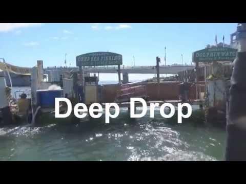 63 Hour Deep Drop Salt Water Fishing Trip 10/15/15 Gulf Grand Slam Http://www.HubbardsMarina.com