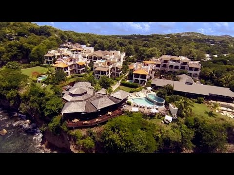 Cap Maison - St. Lucia Luxury Hotel, Resort & Spa