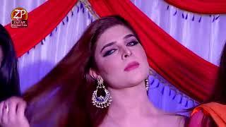 Chahat Bloch   Nila Rang Da Chola Pa Ka Ja Niklo Sarkar Ji   Entery Liya Show   Zafar production