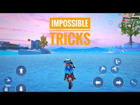 Top 5 Impossible