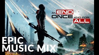 An End Once and for All | Best of Versions | Rock Vocal Piano Violin Dubstep | Mass Effect 3 Tribute