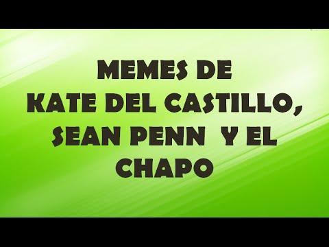 sean penn and el chapo relationship memes
