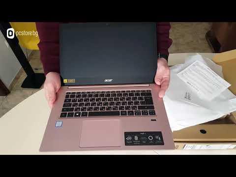 Acer Swift SF113-31 EGISTEC Fingerprint Windows Vista 64-BIT